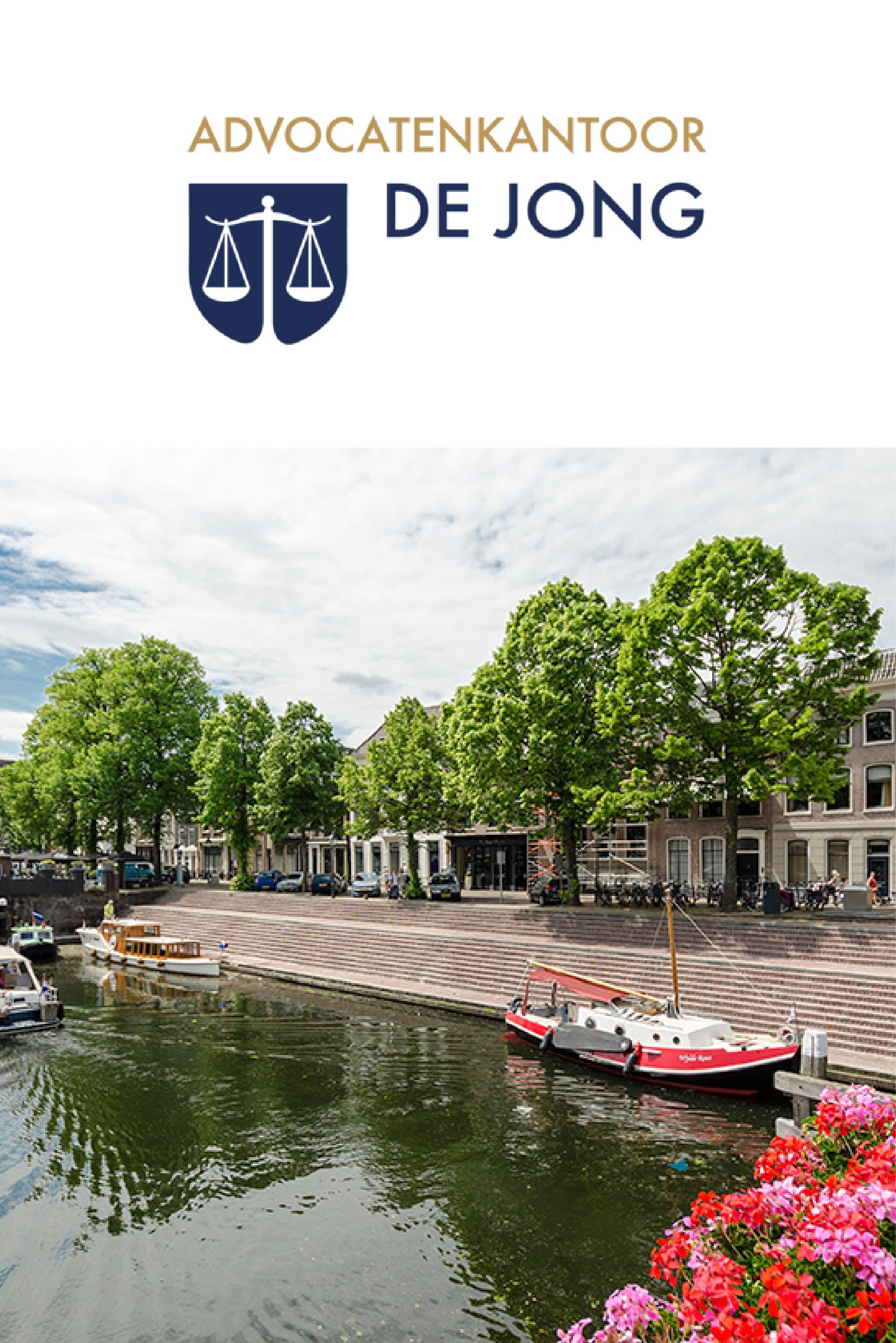 Advocatenkantoor de Jong