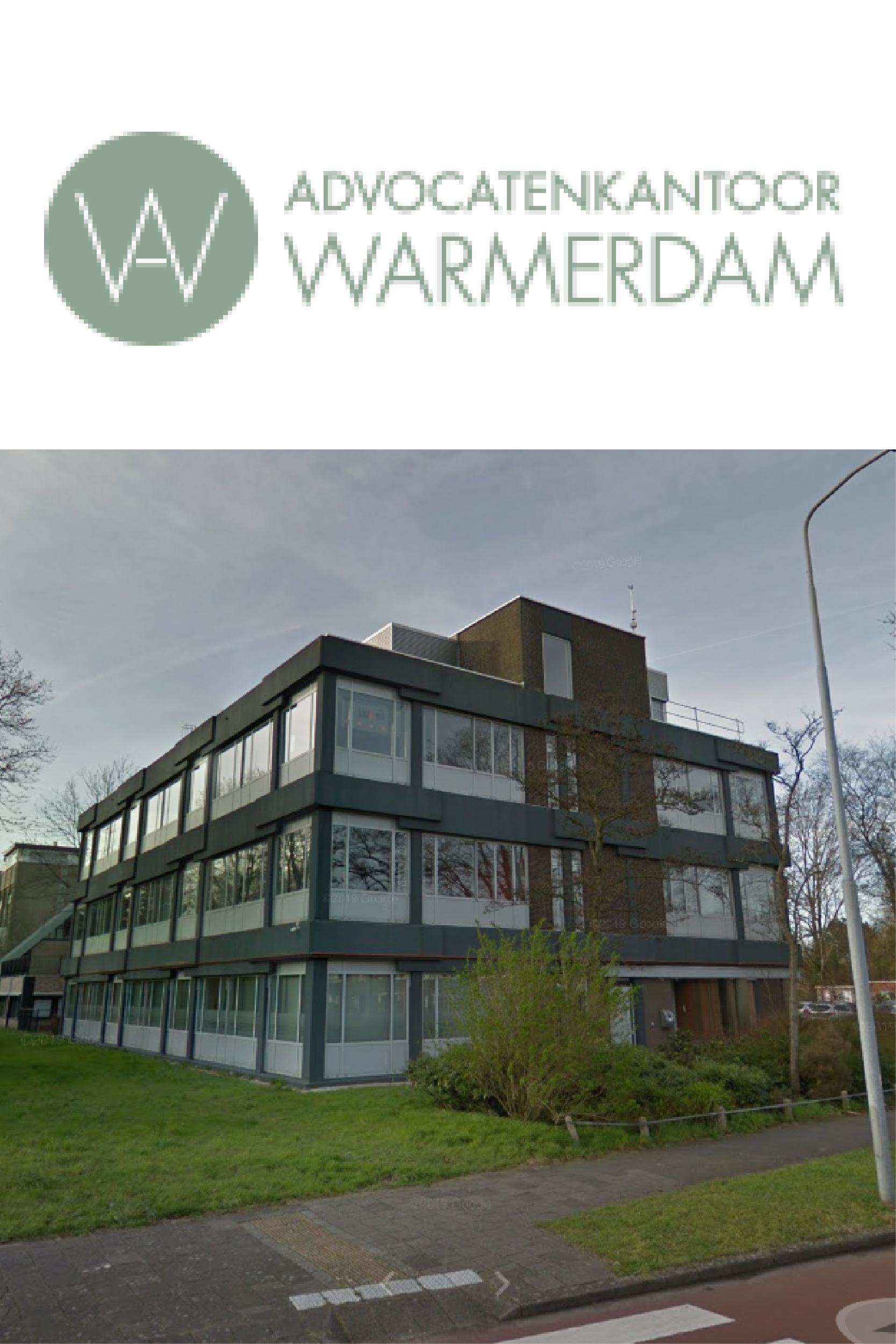 Advocatenkantoor Warmerdam