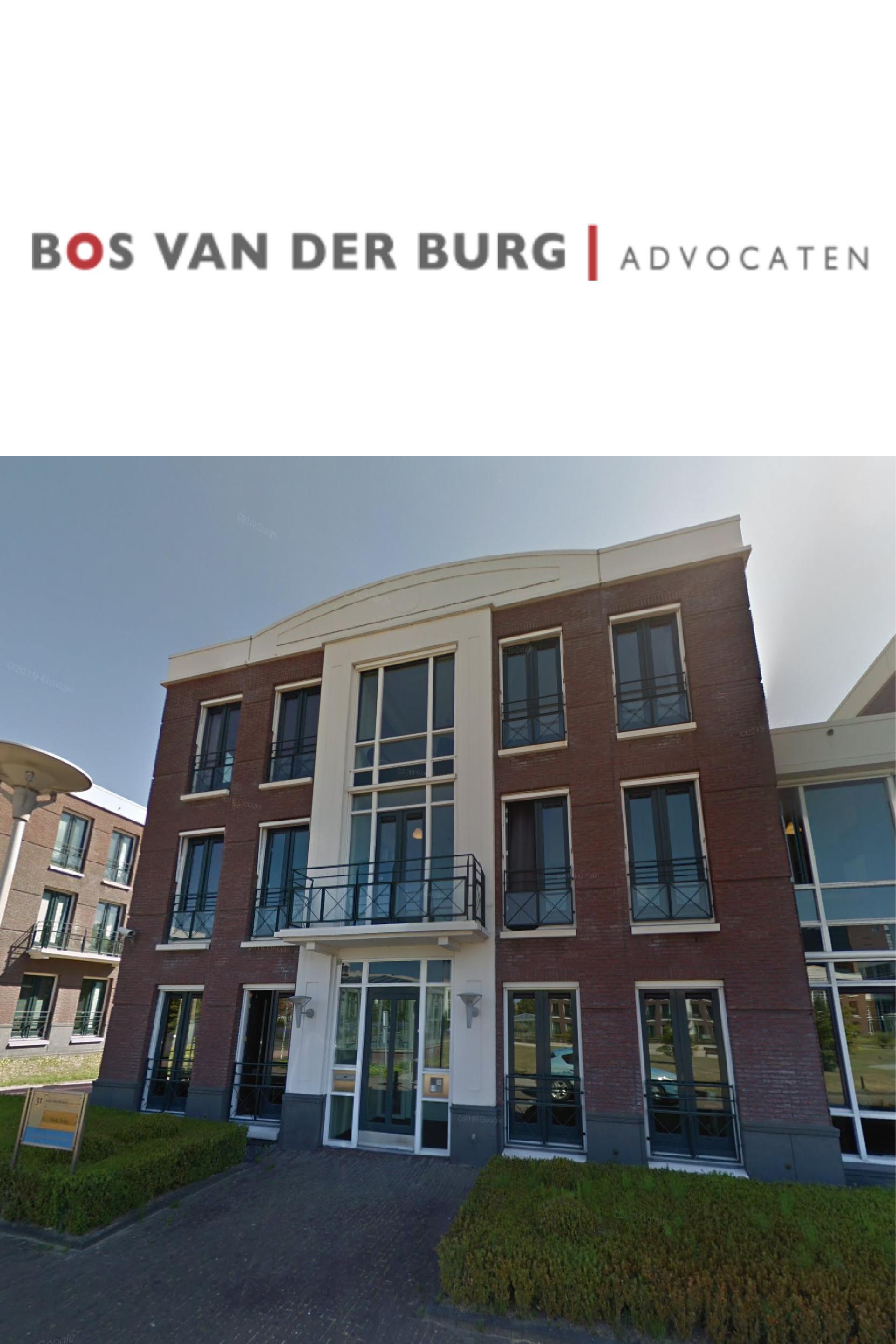Bos Van der Burg Advocaten