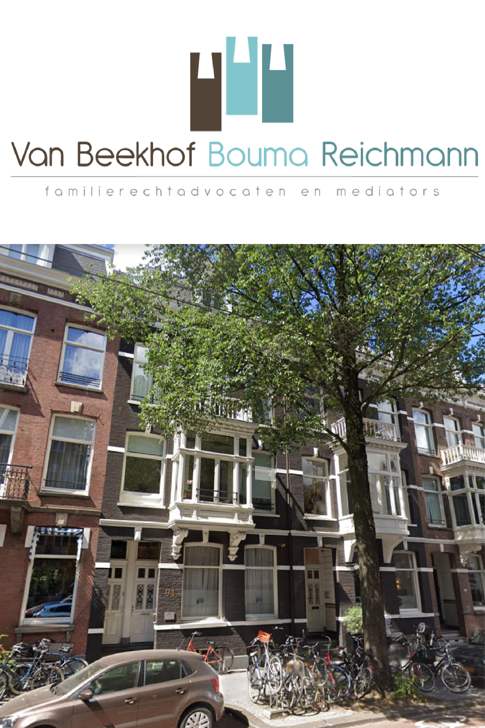 Van Beekhof Bouma Reichmann