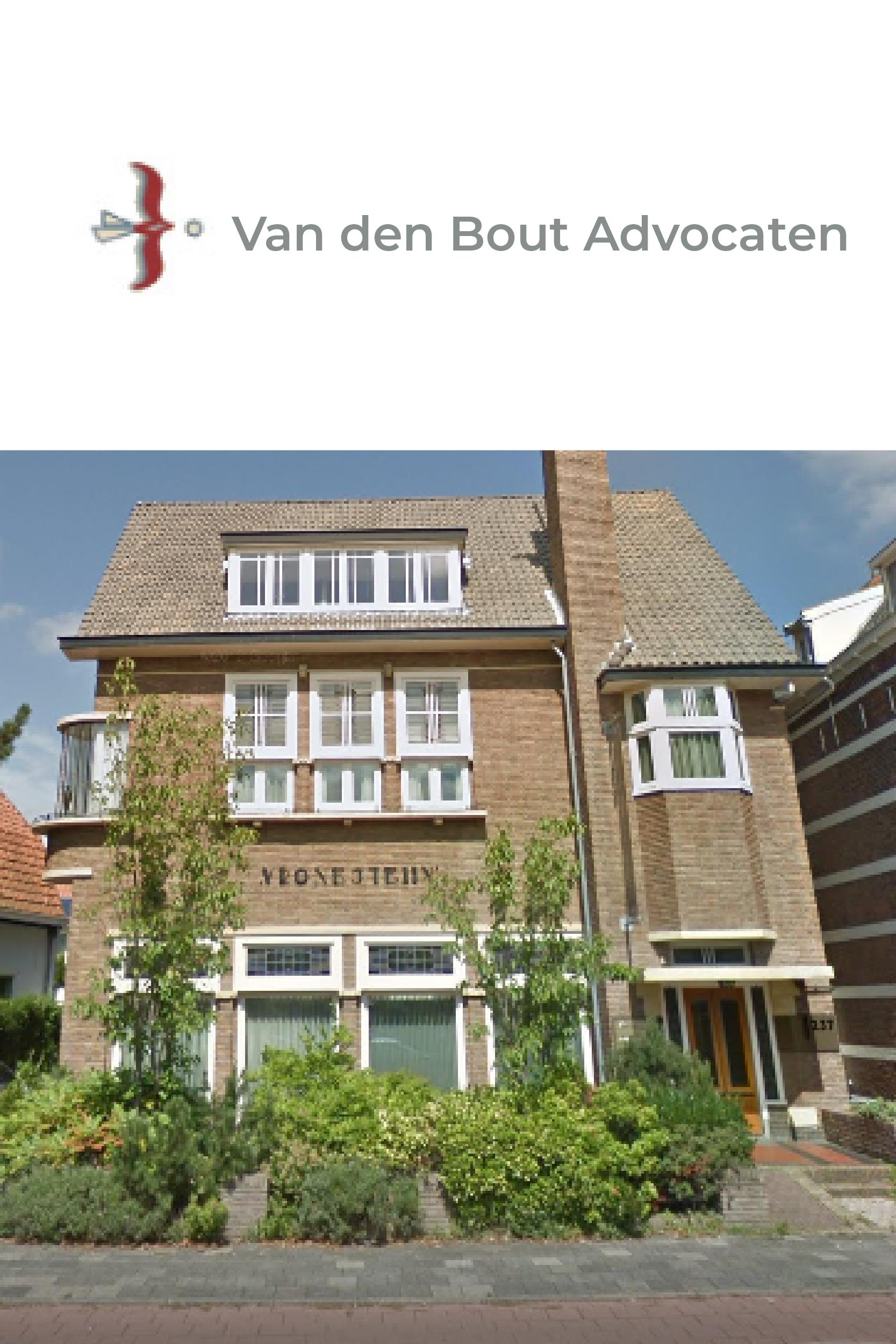 Van den Bout Advocaten