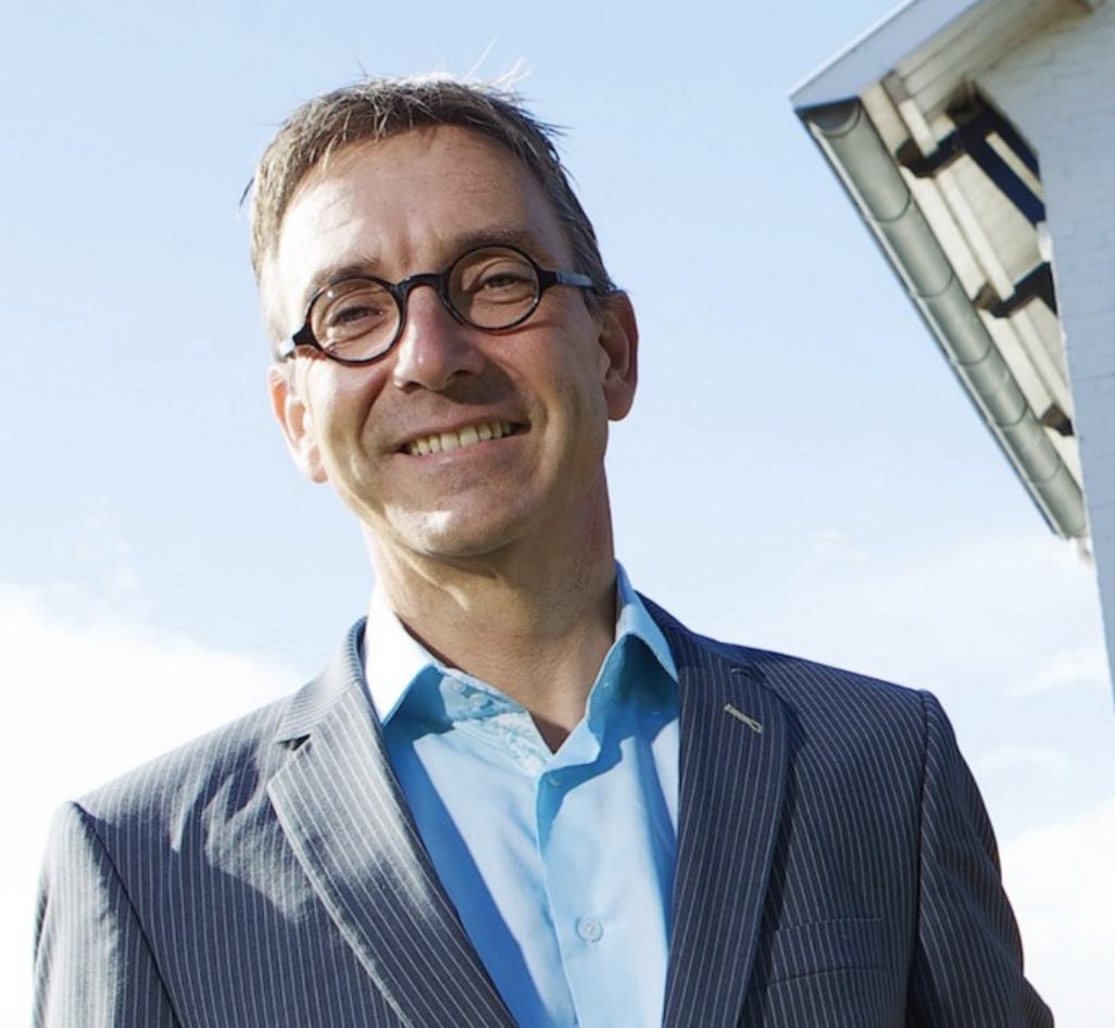 mr. J-W.F. van Horssen