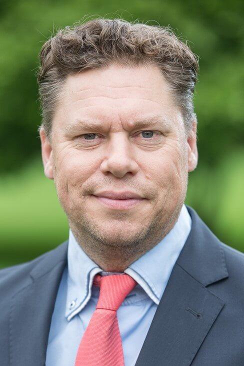 mr. W. van de Velde